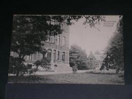 Z05 - Assche - Kasteel Van Vijverbeek - Asse