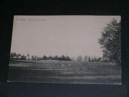 Z05 - Assche - Parc Du Vyverbeeck - Asse
