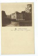 Huysse ( Kruishoutem ) : Château D'Huysse - Kruishoutem