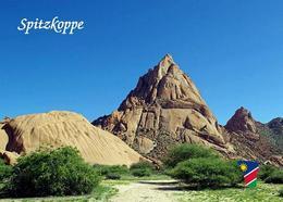 Namibia Spitzkoppe Peak New Postcard - Namibia