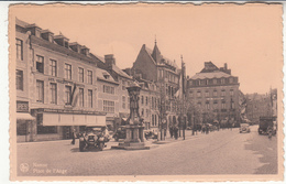 Belgique - NAM - Namur - Place De L'ange - Namur