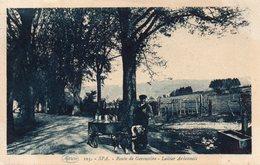SPA - Route De Géronstère - Laitier Ardennais - Spa