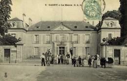 93 -  GAGNY LA MAIRIE / A 500 - Gagny