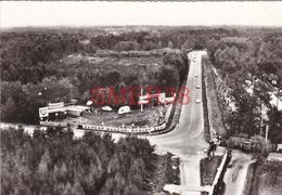 72 - 24 Heures Du Mans - Virage D'arnage - 1965 - Le Mans