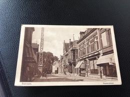 Bussum Nassaustraat - Postkaarten