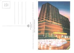 Hong Kong - New World Hotel - Tsimshatsui Kowloon - Salisbury Road - China (Hongkong)