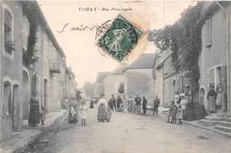 VORAY - Rue Principale - France
