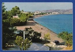 AL67 Zante, Laganas - Grèce