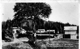 FORET DE LENTE     (CA ST JEAN EN ROYANS) Maison Forestière Et Chalet Hôtel - Francia