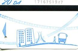 Bus Urbain D'Alger ( Algérie ) - Busse