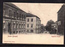Jurjew ( Dorpal) - Rusland