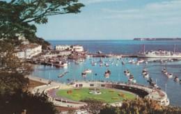 AQ46 Harbour And Princess Gardens, Torquay - Torquay