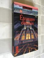 POCKET TERREUR N° 9164    Etranges Détours    Dean R. KOONTZ - Fantastic