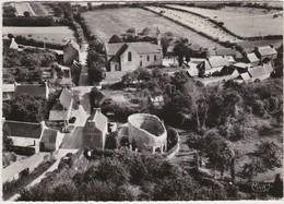 LANLEFF Le Temple Romain Et Le Bourg - Autres Communes