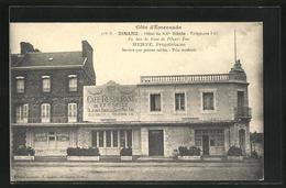 CPA Dinard, Hotel Du XX. Siecle - Dinard