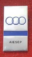 "MIS, Mediterranean Games -  OFFICIAL BADGE  ""AIESEP""  Split 1979. Ex  Yugoslavia, Badge / Pin / Brooch / Abzeichen - Sin Clasificación"