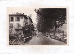 CPSM : 14 X 9  -  1103  -  St  ANDRE-de-NICE  -  Entrée Du Village - Other Municipalities