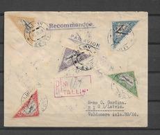 1924 USED Estonia - Estonia