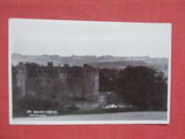England > Sussex > Bodiam Castle  RPPC By Judges    Ref 3516 - England