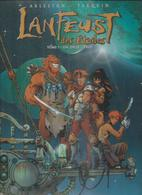 """LANFEUST DES ETOILES  """" UN, DEUX...TROY """" + """" LES TOURS DE MEIRRION """" ( ARLESTON - TARQUIN ) - Lanfeust De Troy"""