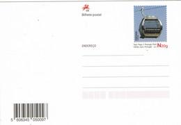 33576. Tarjeta Entero Postal PORTUGAL 2015. Postage PAID, Taxa. Expo GAYA 2015 - Neufs