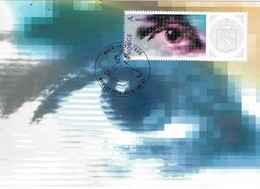 33579. Tarjeta Maxima OSLO (Noruega) Norge 2005. 150 Aniversario Correo - Tarjetas – Máximo
