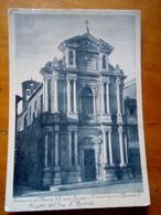 CASTEL DEL PIANO Santuario Di Maria S. S. Delle Grazie Grosseto Ing. Giannelli NON VIAGGIATA - Grosseto