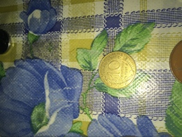 FRANCIA 10 CENT.  FRANCHI 1987 - Altre Monete