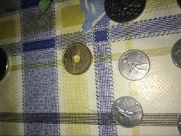 REPUBBLICA CECA 1993 - Altre Monete