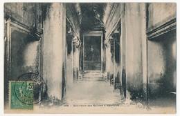 CPA - CAMBODGE - ANGKOR-VAT - Souvenir Des Ruines D'Angkor - Cambodge
