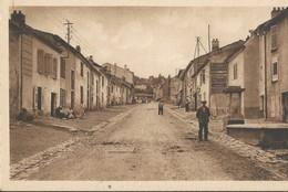 Vandoeuvre  Rue Gambetta - Vandoeuvre Les Nancy