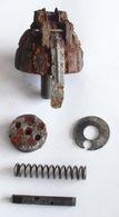 Grenade à Fusil Anglaise Mills N°23 1914 1918 Ww1 GB - 1914-18