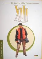 XIII: INTEGRALE 1 Volume. Le Monde De La BD N°2/ PANINI COMICS.  Très Bon état - XIII