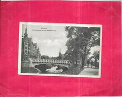 GLEIWITZ - ALLEMAGNE - Klodnizbrucke An Der Wilhemstrabe - ROY2 - - Allemagne