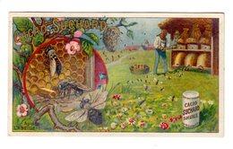 Chromo Chocolat Suchard, 172 / 7, Apiculture, Abeilles, Suisse - Suchard