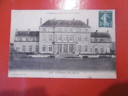 D 62 - Château D'ecoivres - Other Municipalities