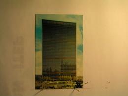 New York - United Nations.... - New York City