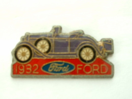 Pin's FORD 1932 - Ford