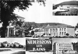 NIEDERBRONN LES BAINS - Niederbronn Les Bains