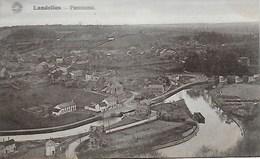 MONTIGNY-LE-TILLEUL. LANDELIES. PANORAMA - Montigny-le-Tilleul