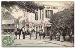 Robinson CPA Promenade A Cheval (Maison GErmain) - Le Plessis Robinson