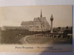 CPA BELGIQUE PASSY FROYENNES VUE PANORAMIQUE - Doornik