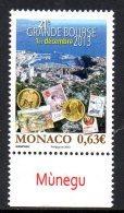 Monaco 2891 Philatélie, Cartophilie - Sin Clasificación