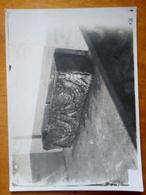 MUSEO DI CAGLIARI Fotografia SARCOFAGO - Fotografia