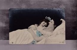 FEMME ET ENFANT - Cartes Postales