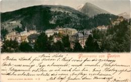 Panorama Von Gastein (20) * 21. 5. 1901 - Bad Gastein