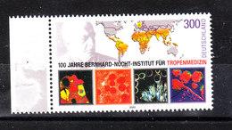 Germania Fed.  -  1998. Istituto Di Medicina Tropicale. Institute Of Tropical Medicine. MNH - Malattie