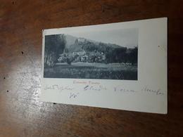 Cartolina Postale D'epoca, Colleretto Parella - Italien