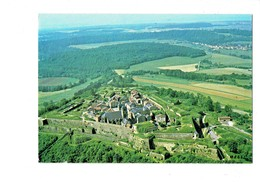 Cpm - 55 - Montmedy - Citadelle Vue Du Ciel - 1981 - Mage - Montmedy