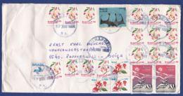 Brief In Die Schweiz (br7962) - Brasile